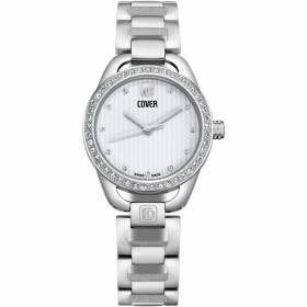Дамски часовник Cover AURIA Stila Lady - Co167.01