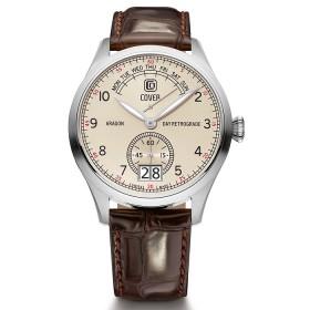Мъжки часовник CoverDay Retrograde - Co171.05