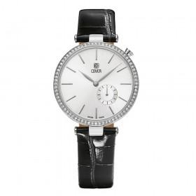 Дамски часовник Cover Concerta Lady - Co178.02