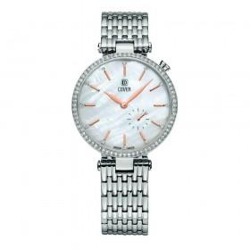 Дамски часовник Cover Concerta Pearl Lady - Co178.06