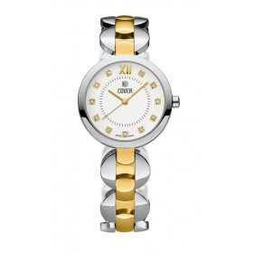Дамски часовник Cover CLASSIC - Co187.02