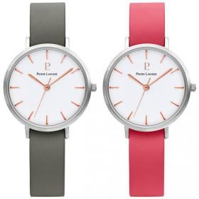 Дамски часовник Pierre Lannier Reversible - 003J609