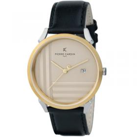Мъжки часовник Pierre Cardin Pigalle Geometric - CPI.2047