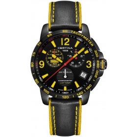Мъжки часовник Certina DS Podium Chronograph - C034.453.36.057.10