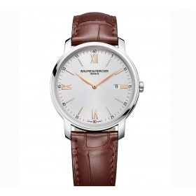 Baume and Mercier- Classima- MOA10144