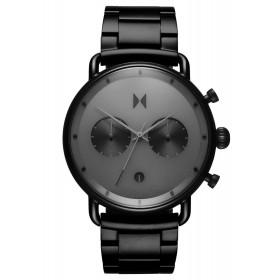Мъжки часовник MVMT BLACKTOP - D-BT01-BB