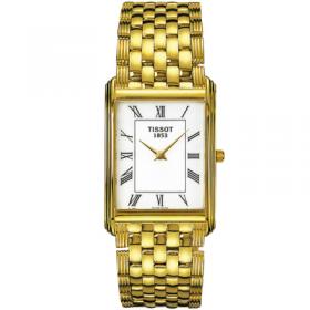 Мъжки часовник Tissot New Helvetia - T73.3.602.13
