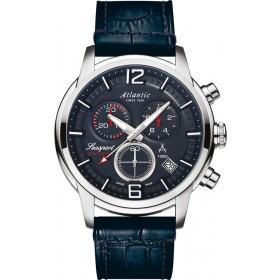 Мъжки часовник Atlantic Seaport - 87461.41.55