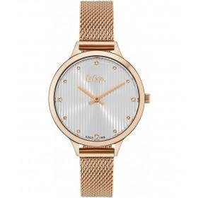 Дамски часовник Lee Cooper Elegance - LC06460.430