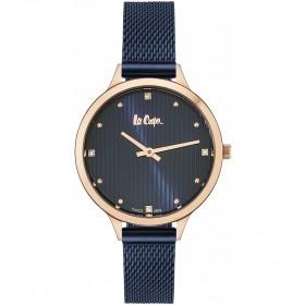Дамски часовник Lee Cooper Elegance - LC06460.490