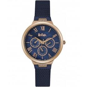 Дамски часовник Lee Cooper Elegance Multifunction - LC06521.490