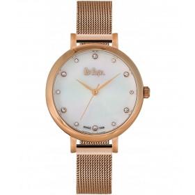 Дамски часовник Lee Cooper Elegance - LC06530.420