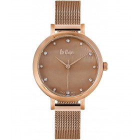 Дамски часовник Lee Cooper Elegance - LC06530.440