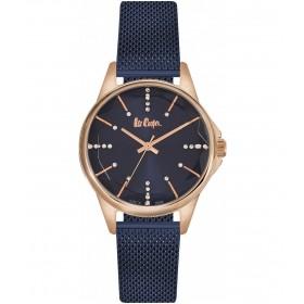 Дамски часовник Lee Cooper Elegance - LC06351.490