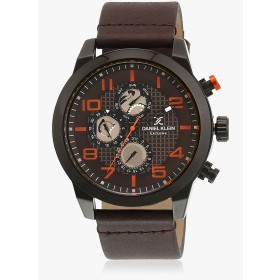 Мъжки часовник DANIEL KLEIN Exclusive - DK11281-2