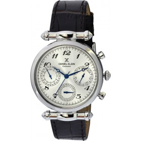 Дамски часовник DANIEL KLEIN Exclusive - DK11392-5