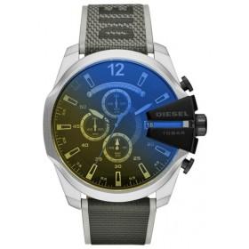 Мъжки часовник DIESEL MEGA CHIEF - DZ4523