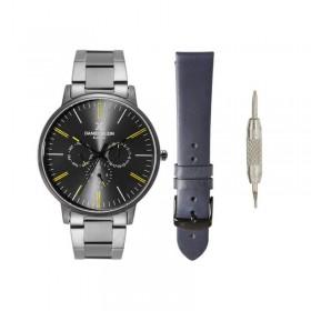 Мъжки часовник Daniel Klein Exclusive - DK11109-5 в комплект с допълнителна каишка
