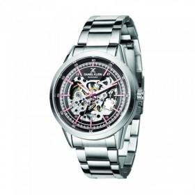 Мъжки часовник DANIEL KLEIN Skeleton - DK11255-3