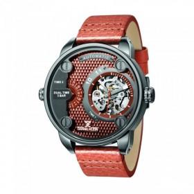 Мъжки часовник DANIEL KLEIN Skeleton - DK11257-5