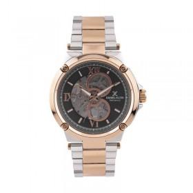 Мъжки часовник DANIEL KLEIN Skeleton - DK11258-1