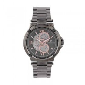 Мъжки часовник DANIEL KLEIN Skeleton - DK11258-4