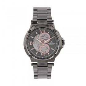 Мъжки часовник DANIEL KLEIN Skeleton - DK11258-5
