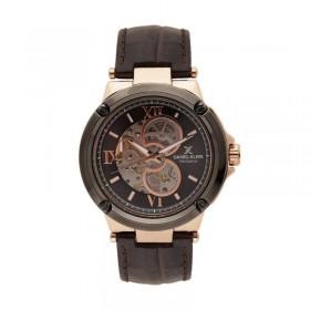 Мъжки часовник DANIEL KLEIN Skeleton - DK11259-2