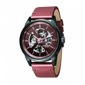 Мъжки часовник DANIEL KLEIN Skeleton - DK11267-2