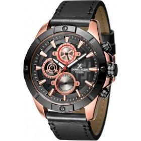 Мъжки часовник Daniel Klein Exclusive - DK11290-3