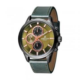 Мъжки часовник Daniel Klein Exclusive - DK11318-3