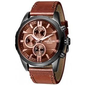 Мъжки часовник Daniel Klein Exclusive - DK11339-6