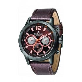 Мъжки часовник Daniel Klein Exclusive - DK11342-3