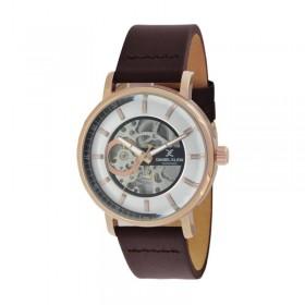 Мъжки часовник Daniel Klein Skeleton - DK11447-5