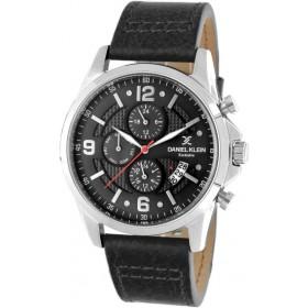 Мъжки часовник DANIEL KLEIN Exclusive - DK11601-2
