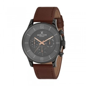 Мъжки часовник Daniel Klein Exclusive - DK11739-5