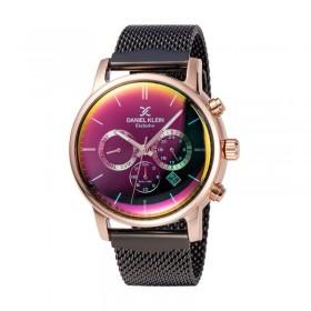 Мъжки часовник Daniel Klein Exclusive - DK12006-6