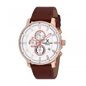 Мъжки часовник Daniel Klein Exclusive - DK12103-4