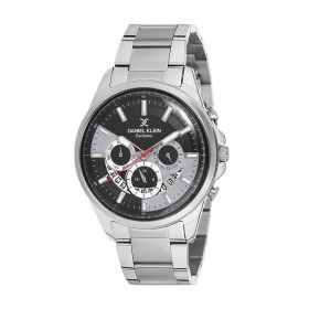 Мъжки часовник Daniel Klein Exclusive - DK12110-1