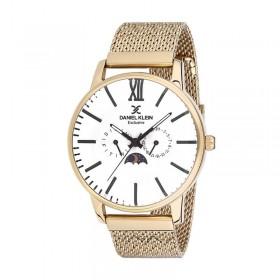Мъжки часовник Daniel Klein Exclusive - DK12120-2