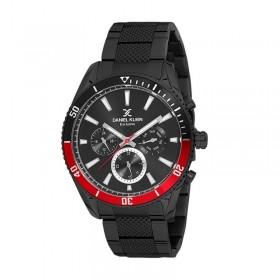 Мъжки часовник Daniel Klein Exclusive - DK12134-2