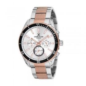 Мъжки часовник Daniel Klein Exclusive - DK12134-3
