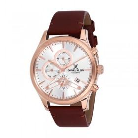 Мъжки часовник Daniel Klein Exclusive - DK12156-4
