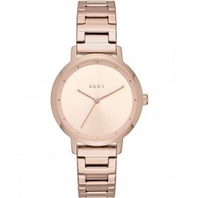 Дамски часовник DKNY THE MODERNIST - NY2637