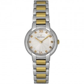 Дамски часовник Dreyfuss & Co Diamond - DLB00061/D/01