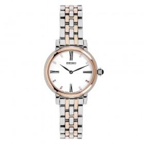 Дамски часовник Seiko Discover More - SFQ816P1