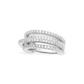 Дамски пръстен APM Monaco - AE9694OX
