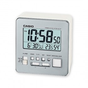Дигитален будилник Casio - DQ-981-8