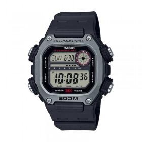 Мъжки часовник Casio Collection - DW-291H-1AVEF