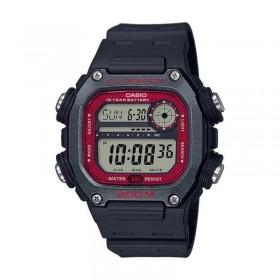 Мъжки часовник Casio Collection - DW-291H-1BVEF
